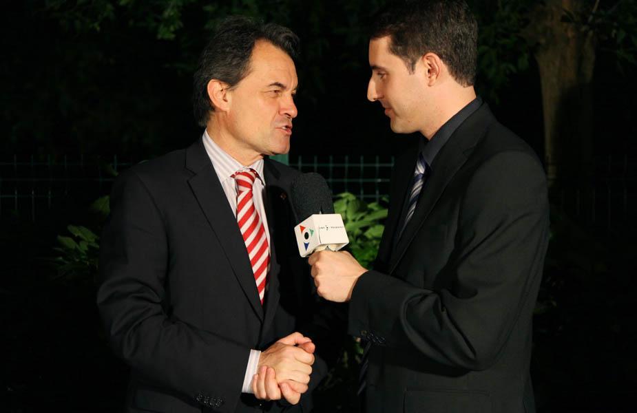 Premis Garrotxí de l'Any 2011