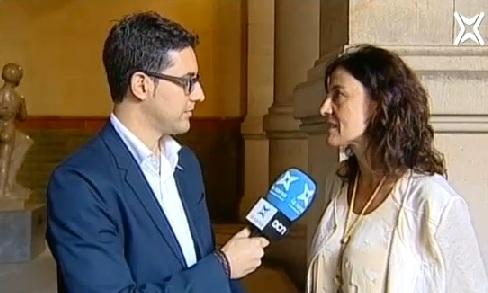 #Ajuntaments9N (Octubre 2014)