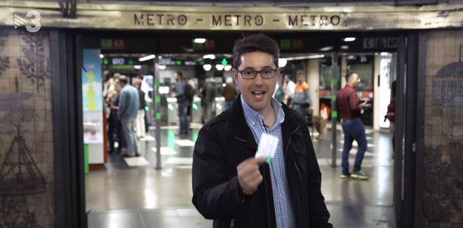 Mou-te amb metro