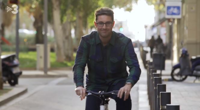 Mou-te en bici