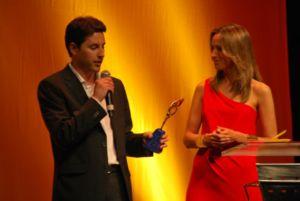 PREMI ZAPPING AL MILLOR TREBALL DE TELEVISIÓ LOCAL DEL 2012 thumb