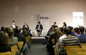 FIRA DE GIRONA 2011 – MODERACIÓ DEBAT DE LA FUNDACIÓ PRÍNCEP DE GIRONA thumb