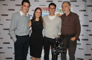 PRESENTACIÓ DEL FILM 'EL ARTISTA Y LA MODELO' DE FERNANDO TRUEBA thumb